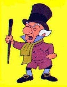 magoo-scrooge